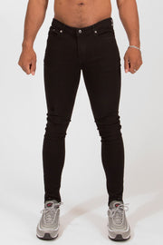 Lincoln Super Skinny Jean Mens Skinny Jeans Hardcore Mens