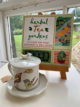 Load image into Gallery viewer, Herbal Tea Garden Gift Set