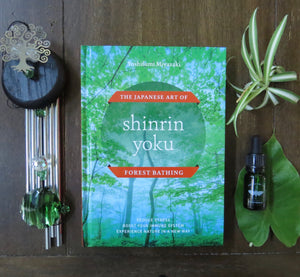 Forest Bathing Retreat Gift Set