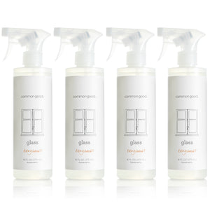 Glass Cleaner 4-Pack