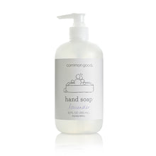 Load image into Gallery viewer, Hand Soap, 12 Fl Oz - Common Good