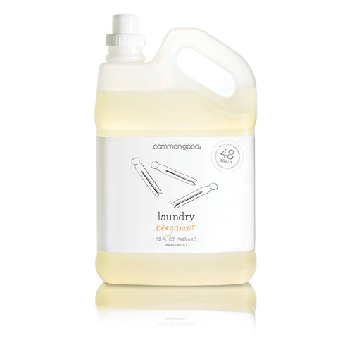 Laundry Detergent, 32 Fl Oz - Common Good