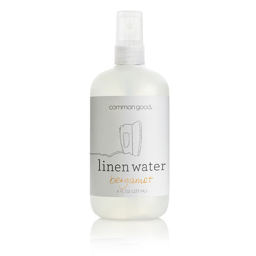 Linen Water, 8 Fl Oz - Common Good
