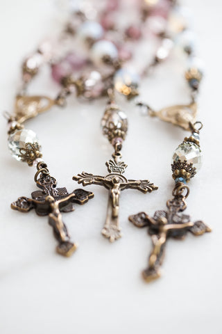 Chaplets & Single-Decade Rosaries