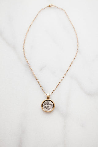 Faith-Inspired Jewelry Pieces