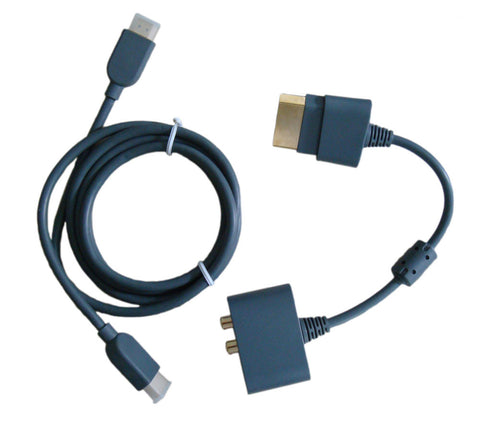 HDMI Cable with Optical Output