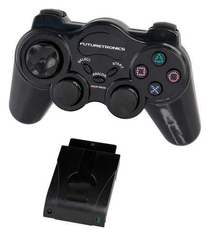 Dual Shock Wireless Controller