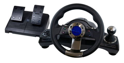 Ultimate Racing Wheel