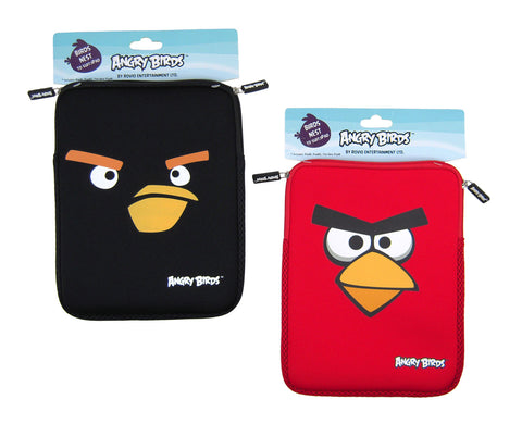 Angry Birds Neoprene Covers