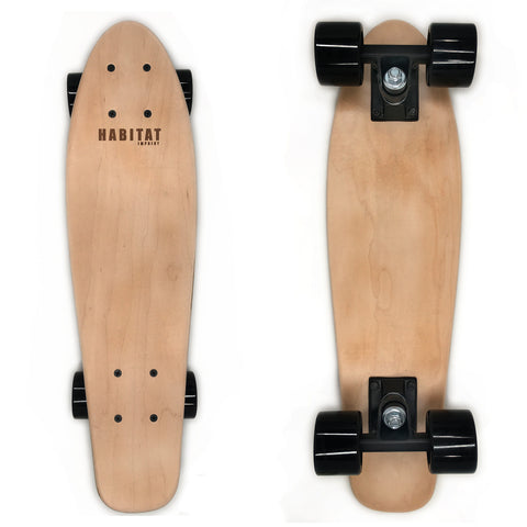 "Hollenbeck 22"" Cruiser Skateboards"