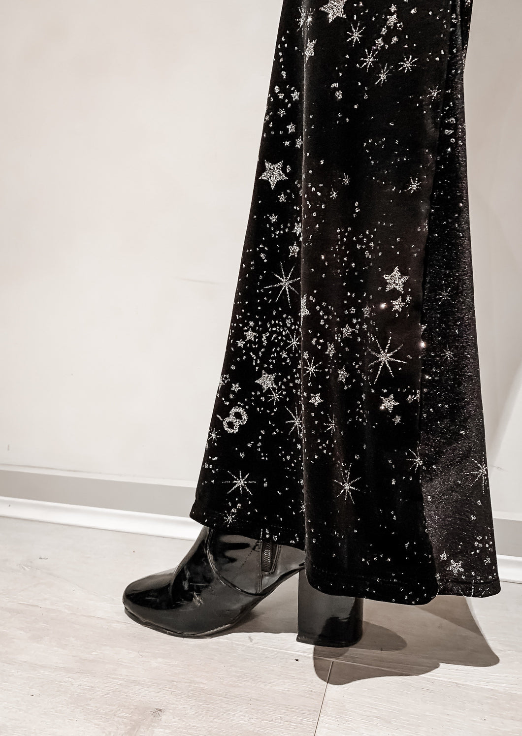 Capricorn Flare Pants ♡ // One of a Kind