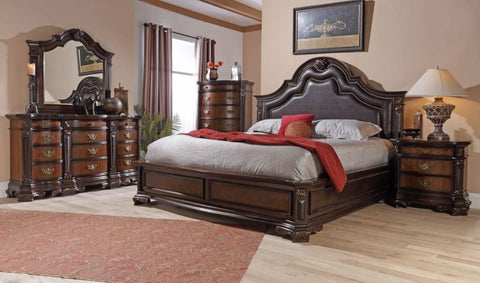 How To Decorate A Victorian Style Bedroom Affordable Options Tache Home Fashion