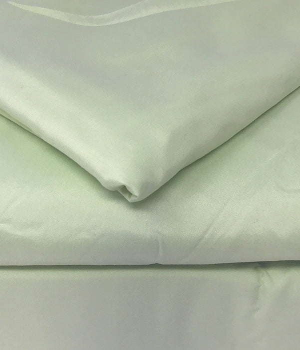 Tache 3-4 Piece Solid Sage Green Bed Sheet Set (202-SG-BSS) - Tache Home Fashion