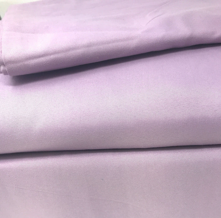 Tache Microfiber Spring Lavender Bed Sheet Set (303-LS-BSS) - Tache Home Fashion