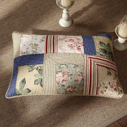 Tache Japanese Emperor's Garden 2 Piece Pillow Sham (DXJ100076) - Tache Home Fashion