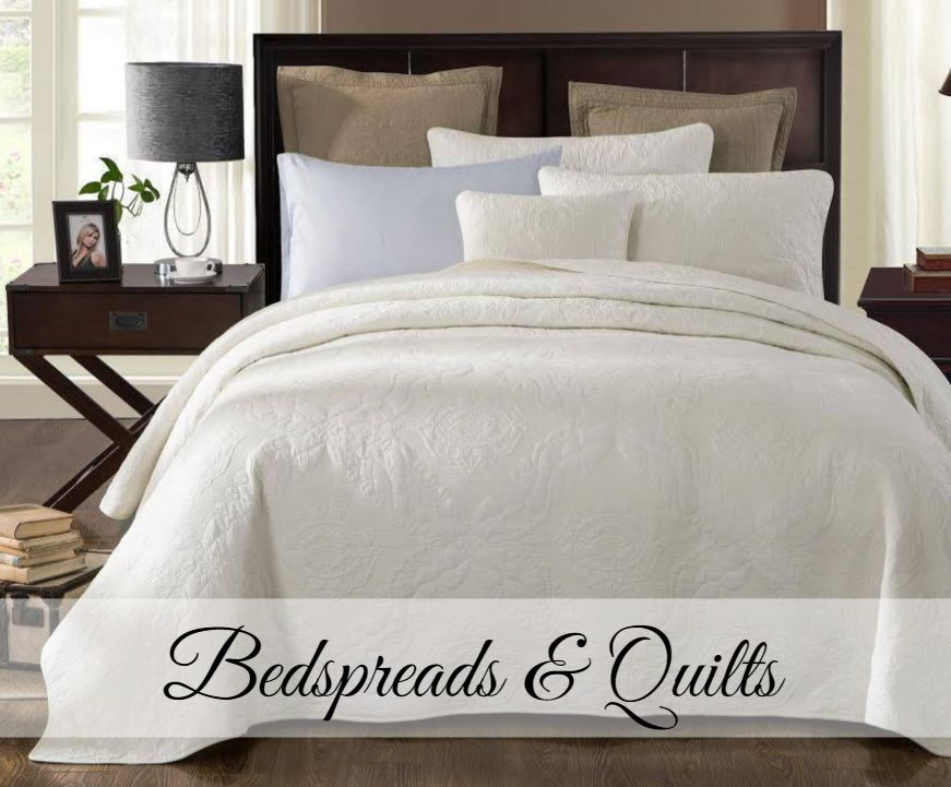 BedSpreads & Quilts