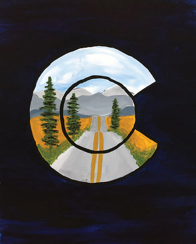 Colorado Road