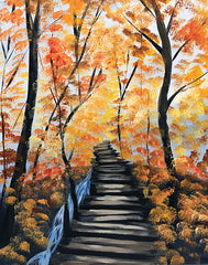 """Autumn Bridge"" Fundraiser"
