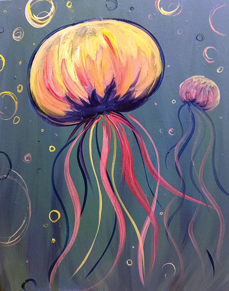 Jellyfish Joy