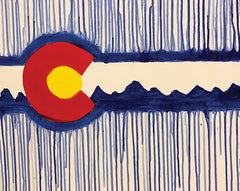 Painted Colorado
