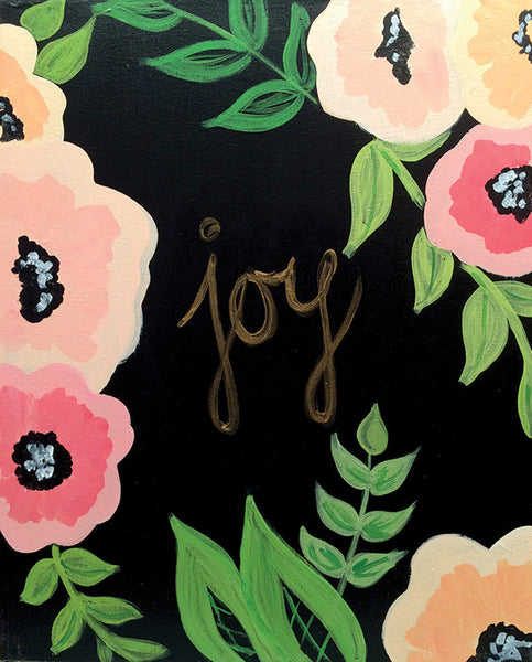 Mother/Daughter Painting Party (Saturday)