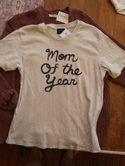 Tees for Mother's Day