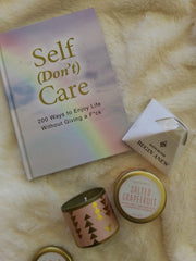 Cheeky Self Care Mother's Day Bundle
