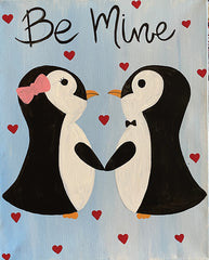 Penguins Forever