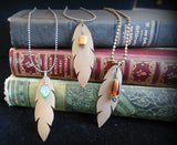 Crafts & Cocktails: Necklace Workshop