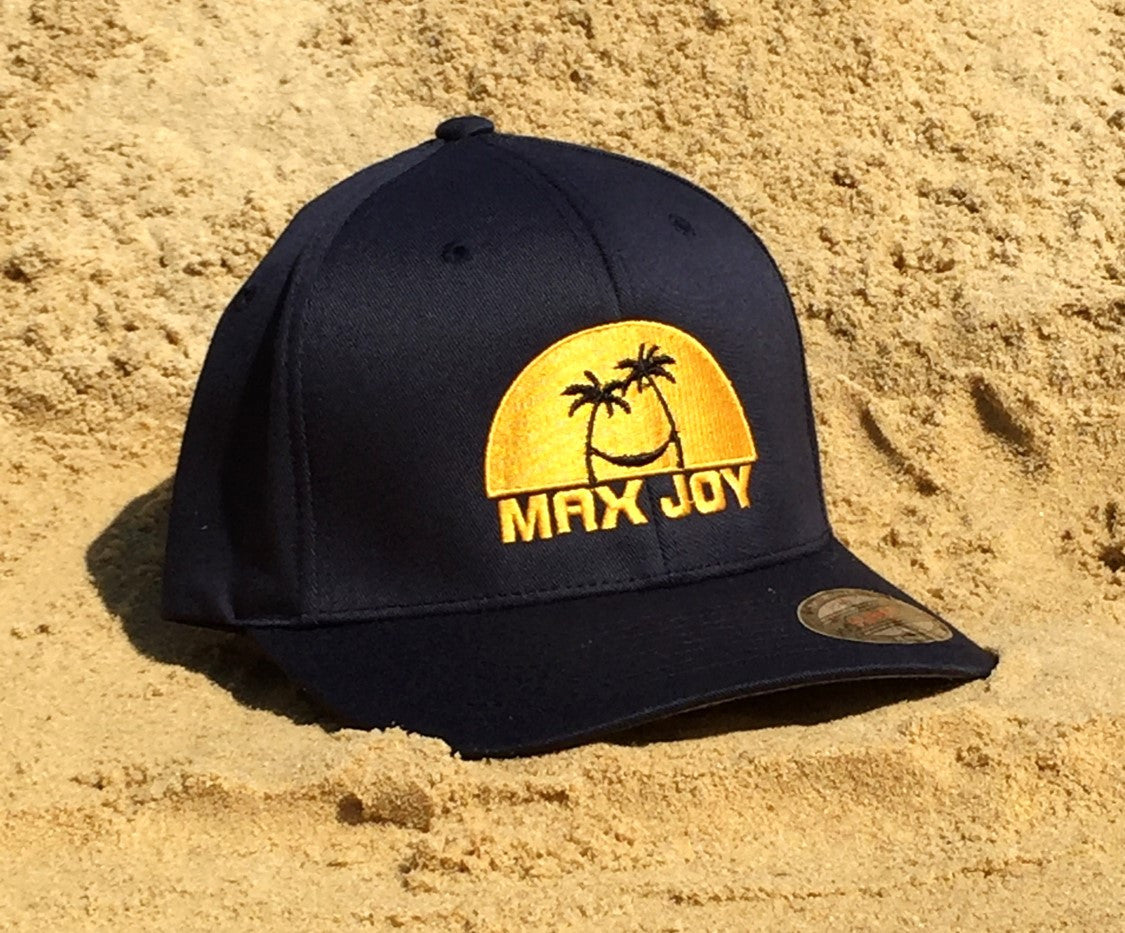 12e0393e ... cheapest original flexfit hat navy blue yellow 316d1 884a7