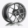 Porsche Titan 7 T-S5 FORGED SPLIT 5 SPOKE WHEEL
