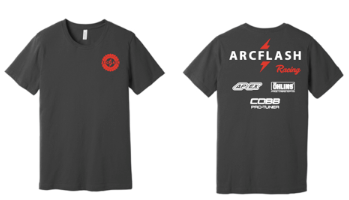 Arcflash LLC T-Shirts