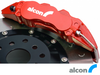 RCM / ALCON 6 POT FRONT BRAKE KIT 365MM