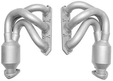 Porsche 987.1 Boxster / Cayman Long Tube Street Headers