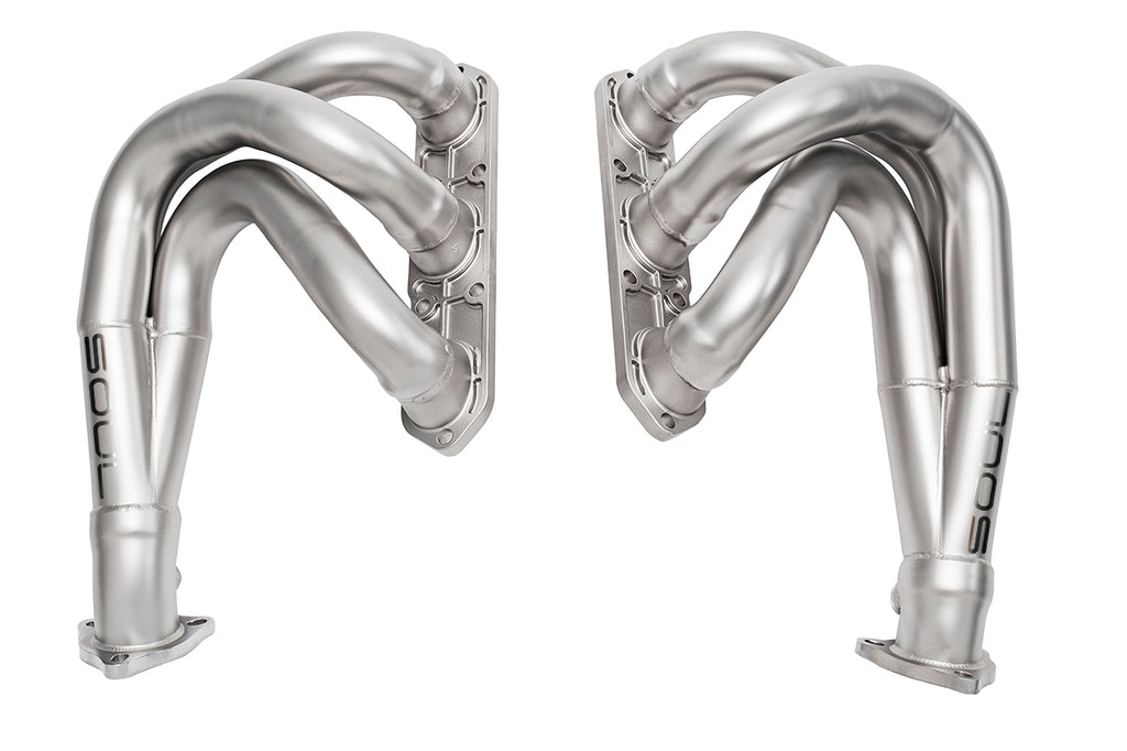 Porsche 987.1 Boxster / Cayman Competition Headers