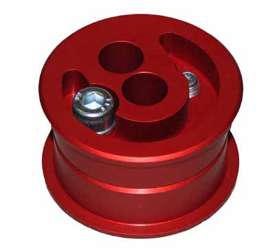 Thrust Arm Bushing Kit (ea), all 996/997/986/987/981/991