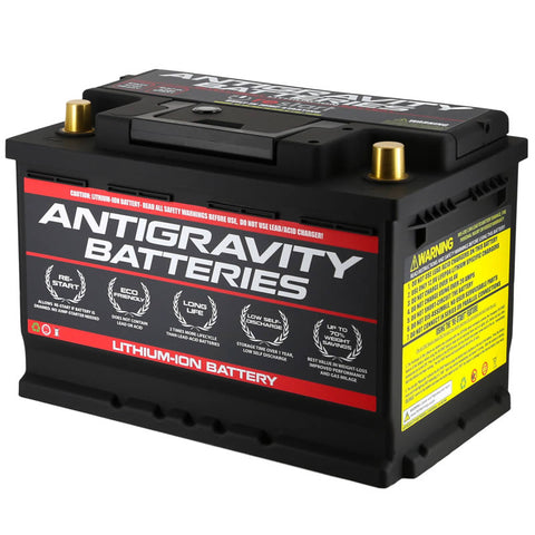 Antigravity H6 Lithium Ion Battery
