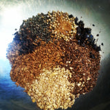 Honeybush Chai Tea Ingredients