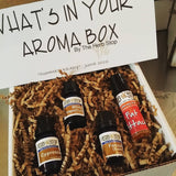 June AromaBox for Weight & Cellulite