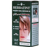 Herbatint Permanent Hair Dye - 8C Light Ash Blonde