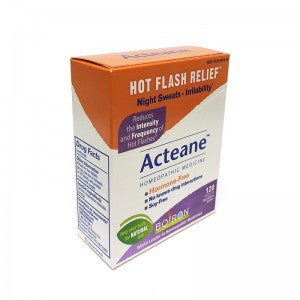 Acteane for Hot Flashes by Boiron