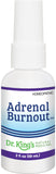 Adrenal Burnout By Dr. King's King Bio