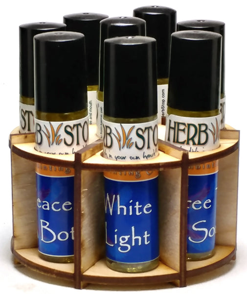 Anointing Oil Kit