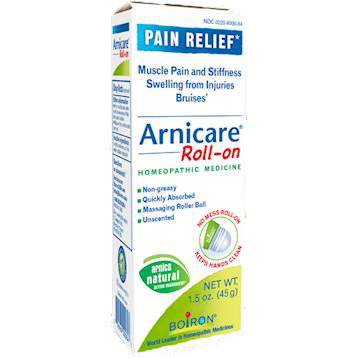 Arnicare Roll-On by Boiron