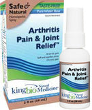 Arthritis Pain & Joint Relief by King Bio