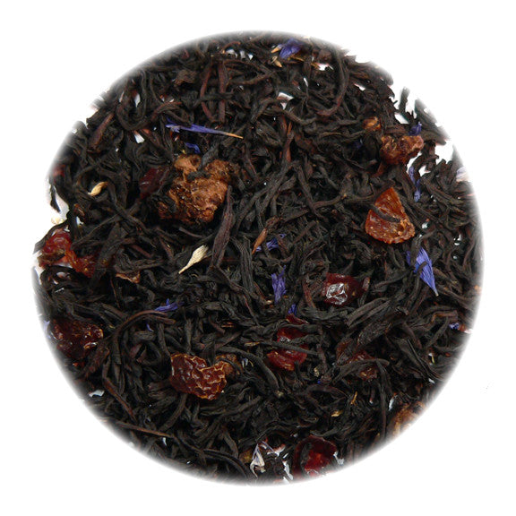Boysenberry Black Tea - Bulk