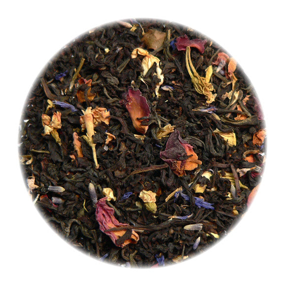 French Blend Black & Green Tea - Bulk