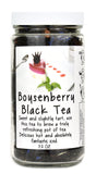 Boysenberry Black Tea Jar
