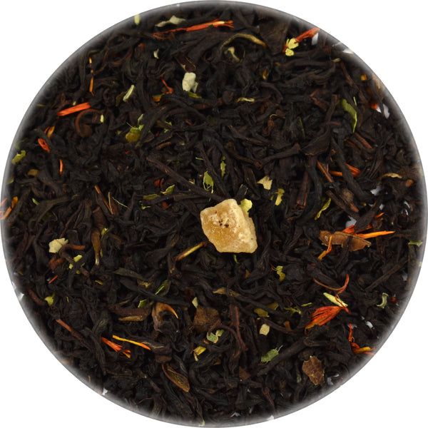 Brazilian Guava Black Tea Bulk
