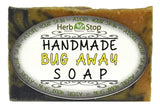 Handmade Bug Away Soap